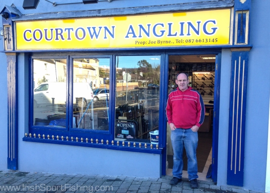 Courtown Angling