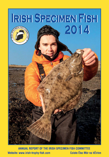 2014 Irish Specimen fish Report