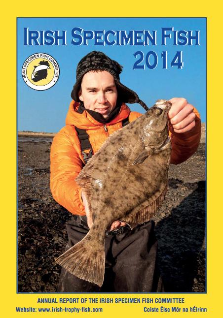 2014 Irish Specimen fish Report